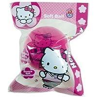 PALLONE Spugna Androni-D.120 Softball Hello Kitty 5976