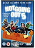 Not Going Out - Series 5 [DVD]