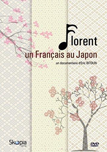 florent-a-frenchman-in-japan-florent-un-franaais-au-japon-non-usa-format-pal-reg0-import-france-by-e