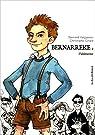 Bernarreke, Tome 2 : L'adolescence par Valgaeren