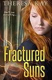 Fractured Suns: Volume 2 (Broken Skies)
