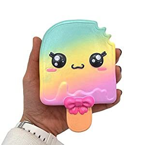 Lurcardo Squishy Kawaii, Galaxy Ice