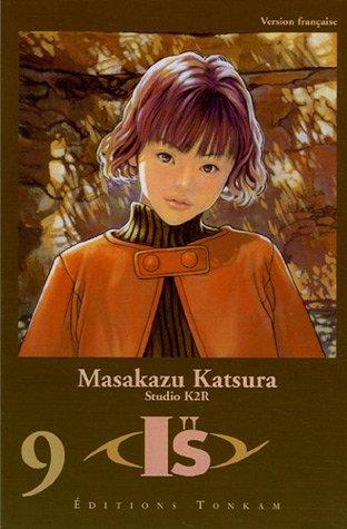 Is - Tome 9 par Masazaku Katsura