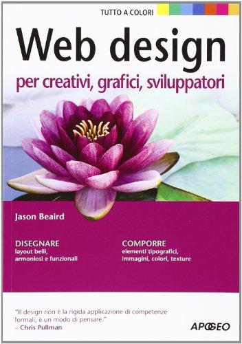 Web design per creativi, grafici, sviluppatori