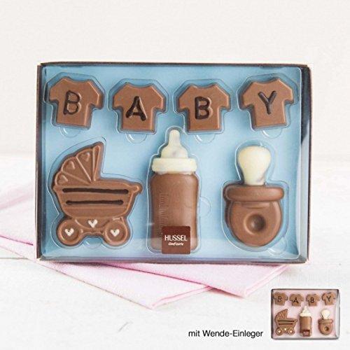 Preisvergleich Produktbild Hussel Geschenke Set zum Baby 100g