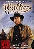 Walker Texas Ranger (Die Trilogie) [3 DVDs]