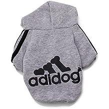 felpe adidas per cani