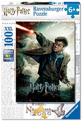Ravensburger - Harry Potter 12869