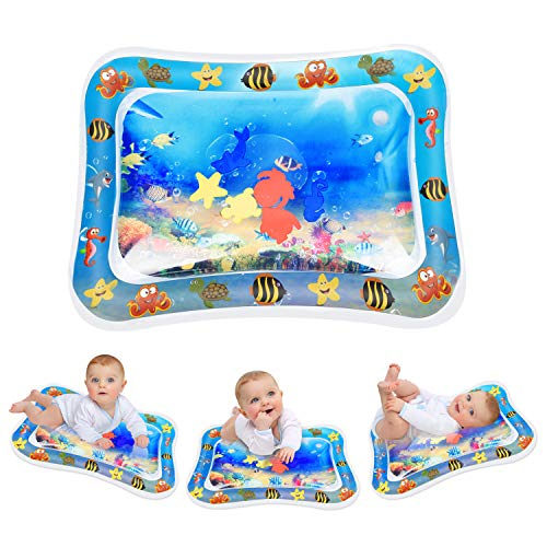Alfombra Inflable con Agua