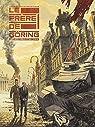 Le Frère de Göring - Tome 02 : Le chasseur et son ombre par le Gouëfflec