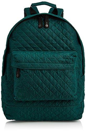 Mi-Pac Backpack - Bandolera, color verde