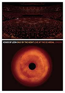 Kings of Leon - Only by the Night - Live at the 02 London
