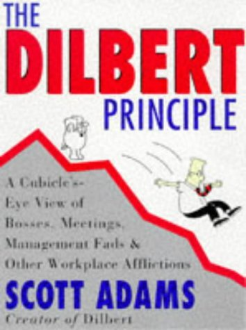The Dilbert Principle (Bande Dessinée)