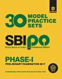 30 Practice Sets for SBI PO Phase-1 2017
