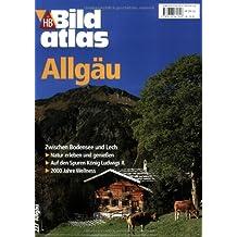 HB Bildatlas Allgäu