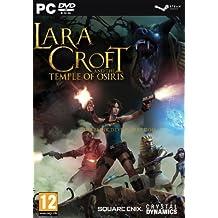 Lara Croft and the Temple of Osiris (PC DVD) UK IMPORT