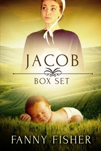 Jacob Clean Amish Romance The Summerspring Amish Series