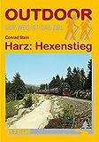 Harz: Hexenstieg (OutdoorHandbuch)