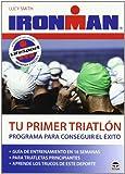 Tu primer triatlón : programa para conseguir el éxito