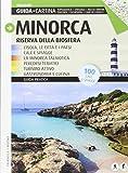Menorca. Reserva de la biosfera (Italiano)