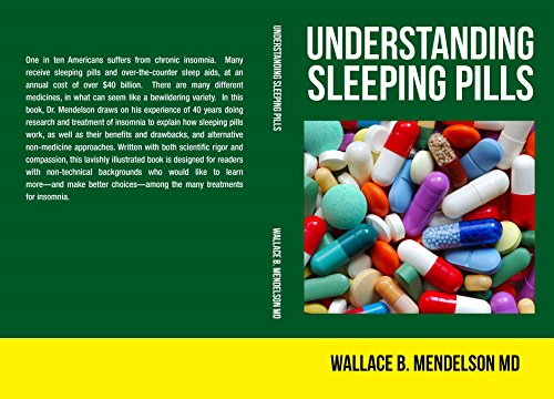 Understanding Sleeping Pills (English Edition) eBook: Wallace B. Mendelson: Amazon.es: Tienda Kindle
