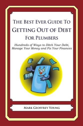 The Best Ever Guide to Getting Out of Debt for Plumbers