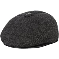 La vogue Hat Gorra de Deporte Boina Golf para Hombre Caballero