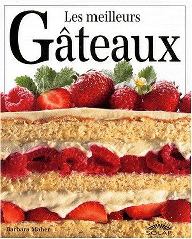 Les meilleurs gâteaux