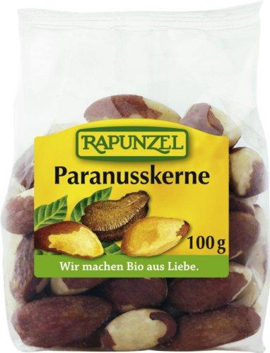 Rapunzel Paranusskerne Bio 100g Vegan