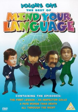 The Best Of Mind Your Language, Vol. 1