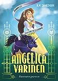 "Afficher ""Angelica Varinen n° 2<br /> Angelica Varinen - L'affaire de la licorne"""