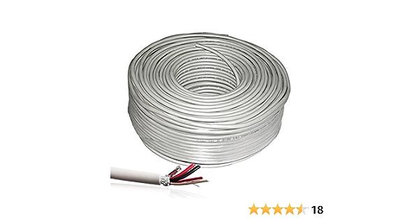 Kabel Für Alarmanlage Elektronik