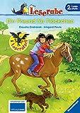 Ein Freund für Flöckchen (Leserabe - 2. Lesestufe)