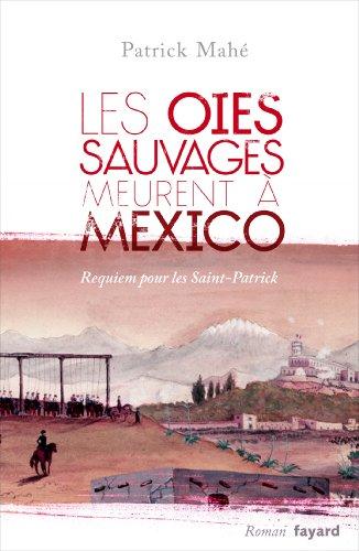 les-oies-sauvages-meurent-mexico-requiem-pour-les-saint-patrick-littrature-franaise