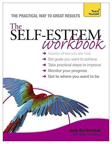 Self-esteem Workbook: Teach Yourself: Workbook