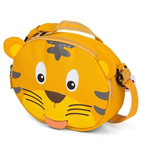 Affenzahn Mini Freund Borsa a tracolla 22 cm Timmy Tiger Ver El Precio Barato Explorar ier6e1y9Ym