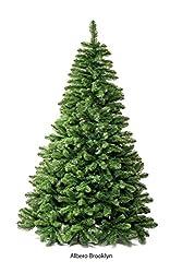 Xone Brooklyn, albero di Natale artificiale da 150, 180, 240 e 270 cm