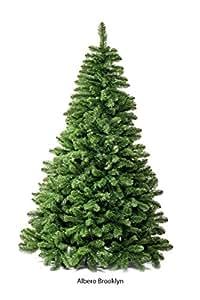 Xone, Albero di Natale Brooklyn, 210 cm
