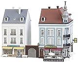 Faller FA 130703–2Ciudad Casas Bancal hoven Calle, accesorios para el diseño de ferrocarril, modelo