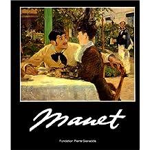 Manet, édition bilingue (français/anglais)