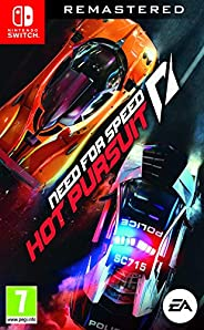 EA Need For Speed Hot Pursuit Remastered, Nintendo Switch