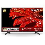 Sony Bravia 138.8 cm (55 inches) 4K Ultra HD Smart LED TV KD-55X7002G (Black)