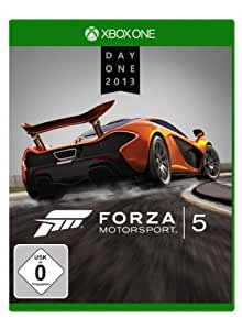 Forza Motorsport 5 - Day One - Edition - [Xbox One]
