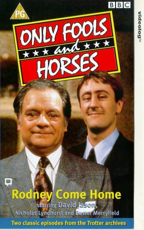 only-fools-and-horses-rodney-come-home-vhs-1981