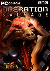 Walking With Beasts: Operation Salvage Game