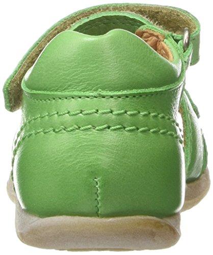 Froddo Froddo Baby Girls Sandal G2150055, Stivaletti Bimba 0-24 Verde