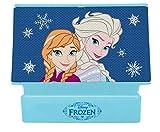 Frozen - Altavoz estéreo portátil, color