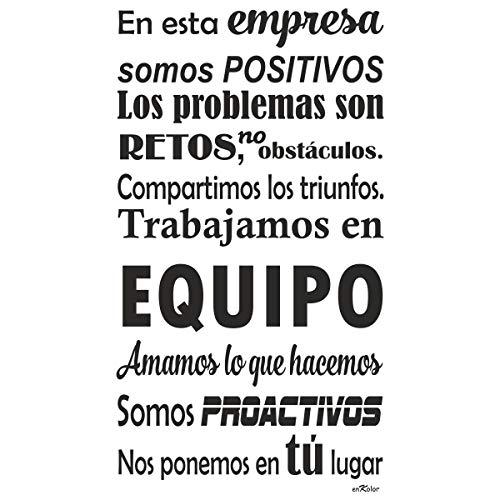 Donde Comprar Vinilos Decorativos Pared Frases Español