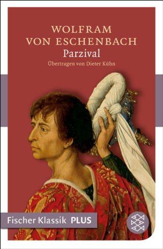 Parzival: Roman (Fischer Klassik)