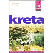 Reise Know-How Kreta: Reiseführer für individuelles Entdecken